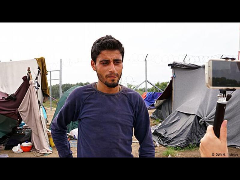 Да връщат ли бежанци в България?