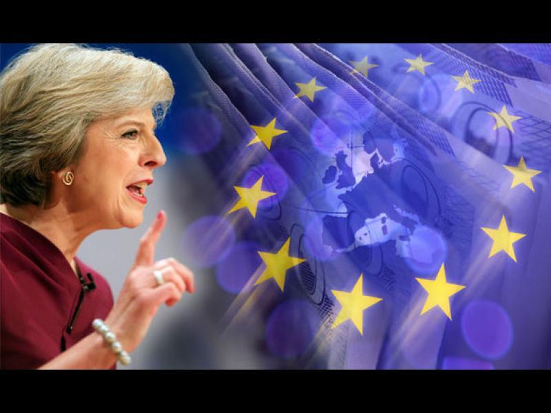 Начало на преговорите за Брекзит - картинка 1