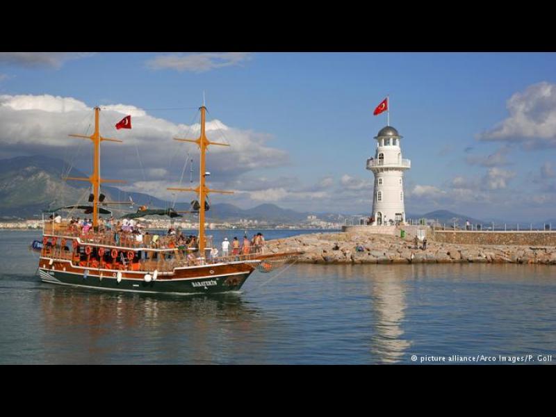 На отпуск в Турция - трябва ли да ни е страх?