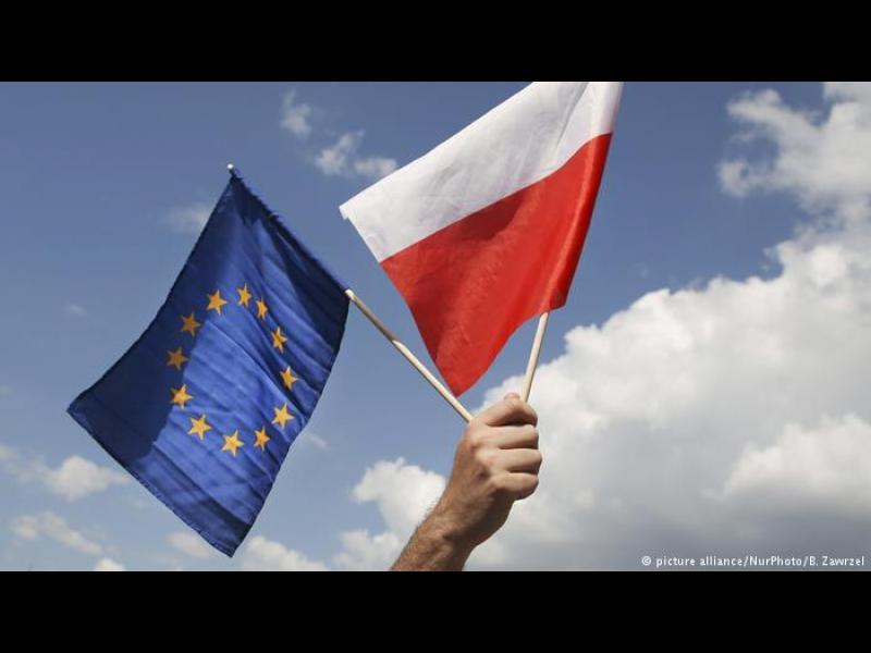 Последно предупреждение към Полша