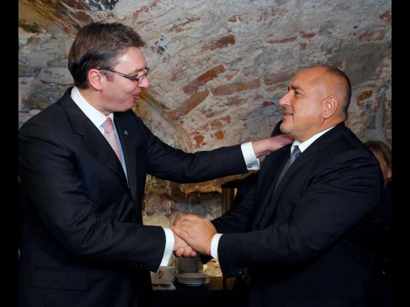Радан Кънев: Българският интерес в Македония е различен от мечтите на Бойко