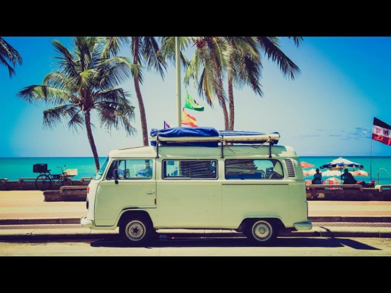 10 филма, които ще ви вдъхновят да се отправите на пътешествие