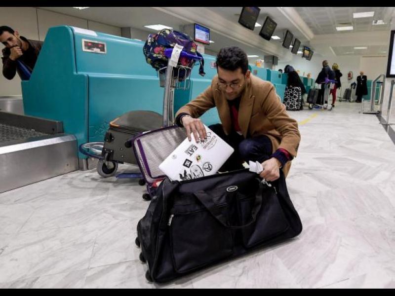 САЩ заменина забраната за лаптопи в пътническите салони на самолетите с нови мерки за сигурност