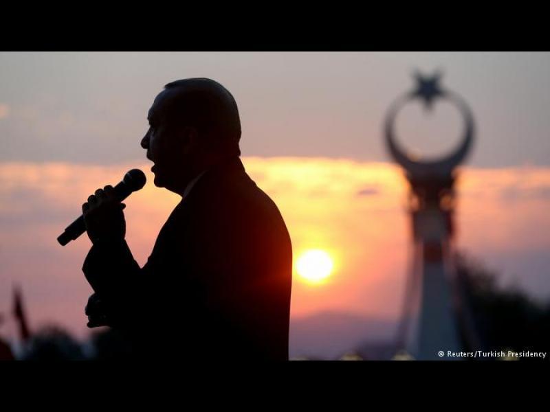 Нека не се лъжем: изгубихме Турция