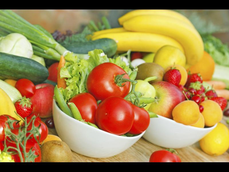 17 храни, които можете да похапвате когато и колкото искате