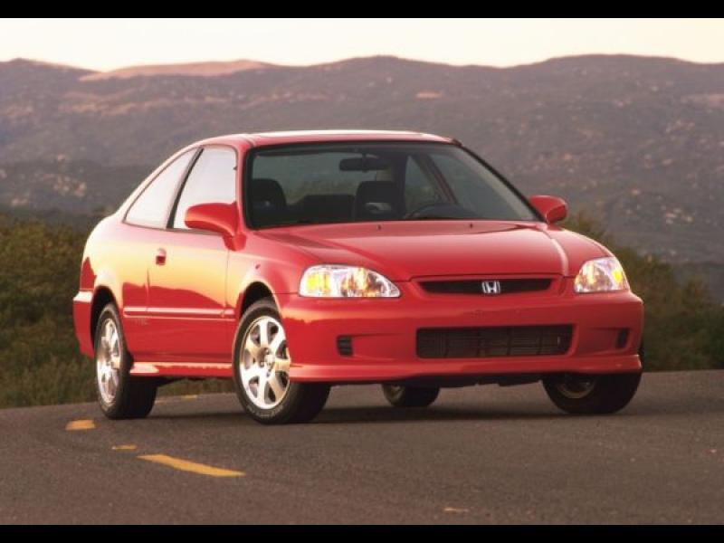 Най-крадените коли в САЩ