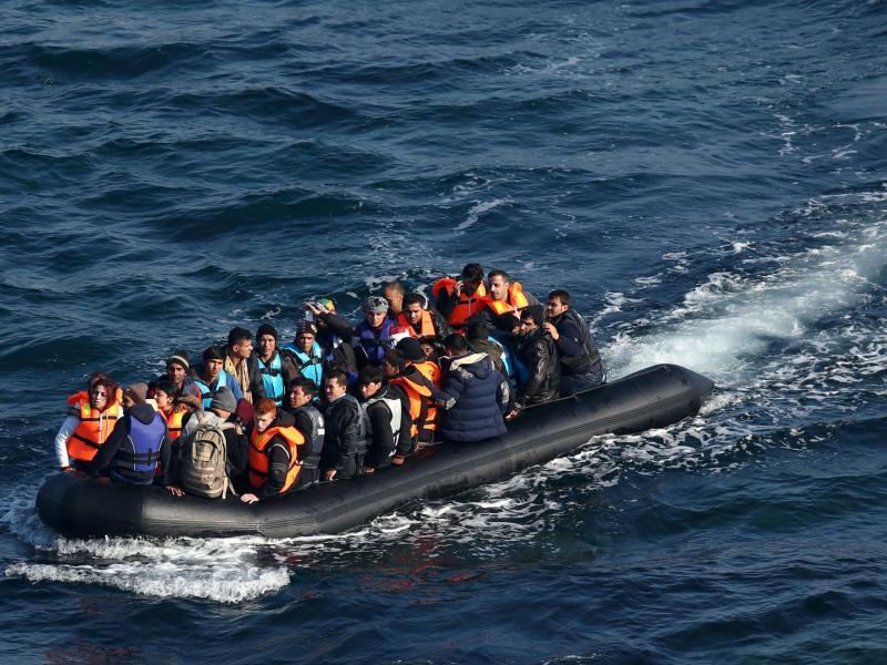 Италия настоява европейските държави да помогнат за мигрантите