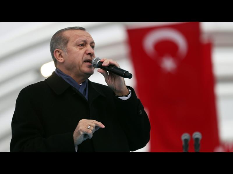Австрия забрани на турски министър да влиза в страната