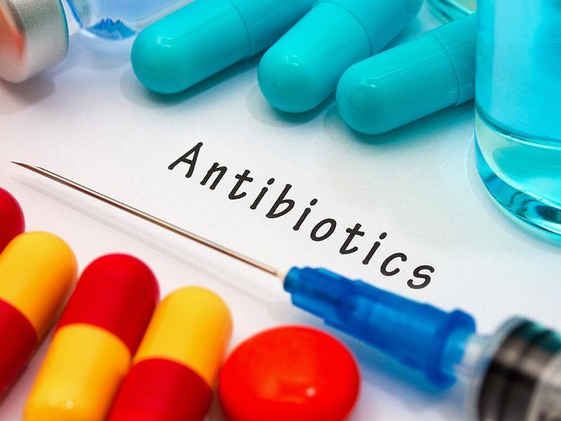 Трябва ли да пием антибиотиците до края на опаковката?