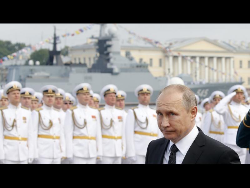 Путин нареди 755 американски дипломати да напуснат Русия