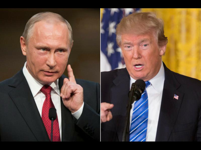 Дуел по пладне: Срещата на Тръмп и Путин днес може да промени света