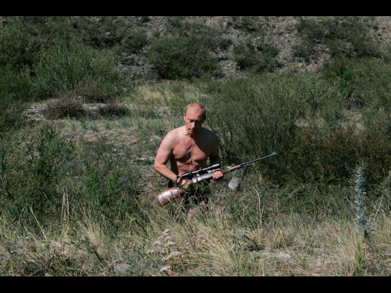 Живите мъртви: Опонентите на Путин продължават да умират мистериозно