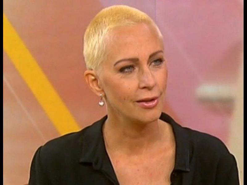 Нана Гладуиш: Втория път не е по-лесно, но ще се боря с рака красива