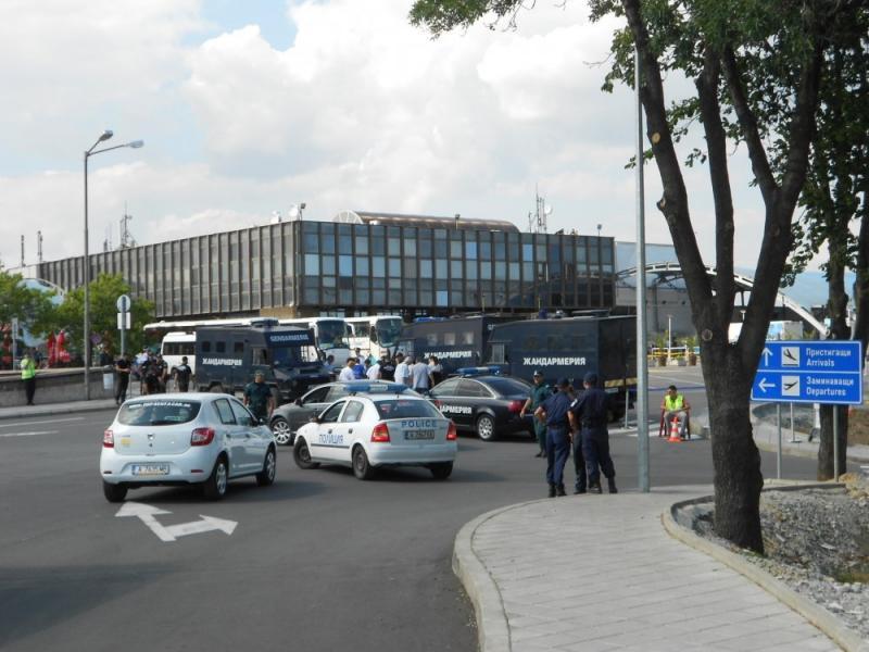 5 години от атентата в Сарафово