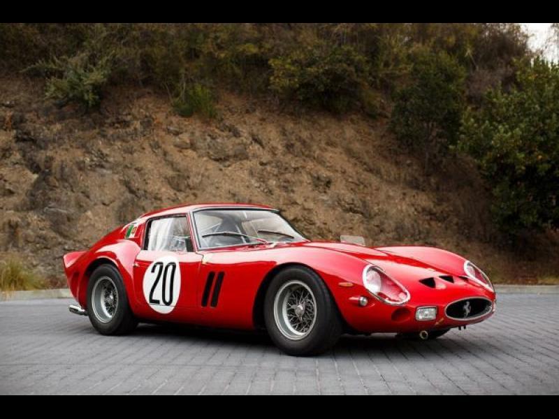 Десетте най-велики италиански автомобила