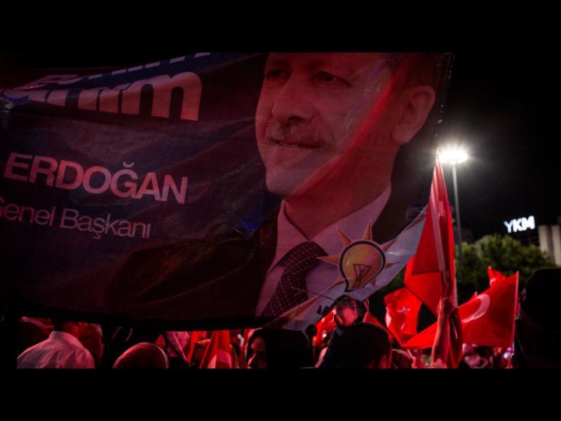 Ердоган е инсценирал преврата от 15 юли 2016 г.?