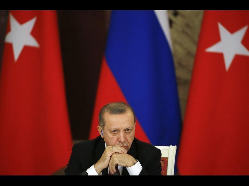 Берлин спира туристите за Турция, ако не бъдат освободени арестуваните германци