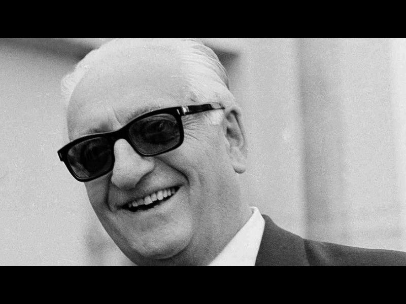 Ферари - историята на един успех