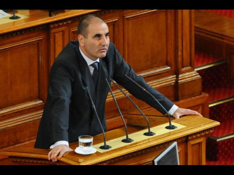 """Цветанов: Може да има и кабинет """"Борисов 4"""""""