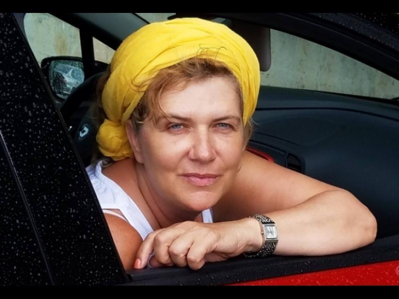 Динко от Ямбол отправя заплахи срещу Татяна Кристи /АУДИО ЗАПИС/