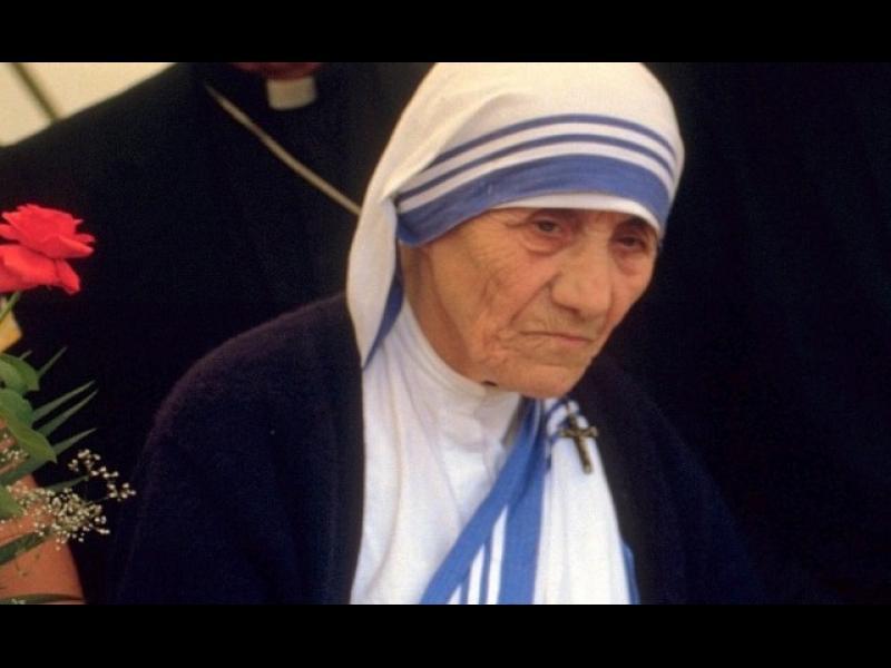 Защо дрехата на Майка Тереза беше патентована? - картинка 1