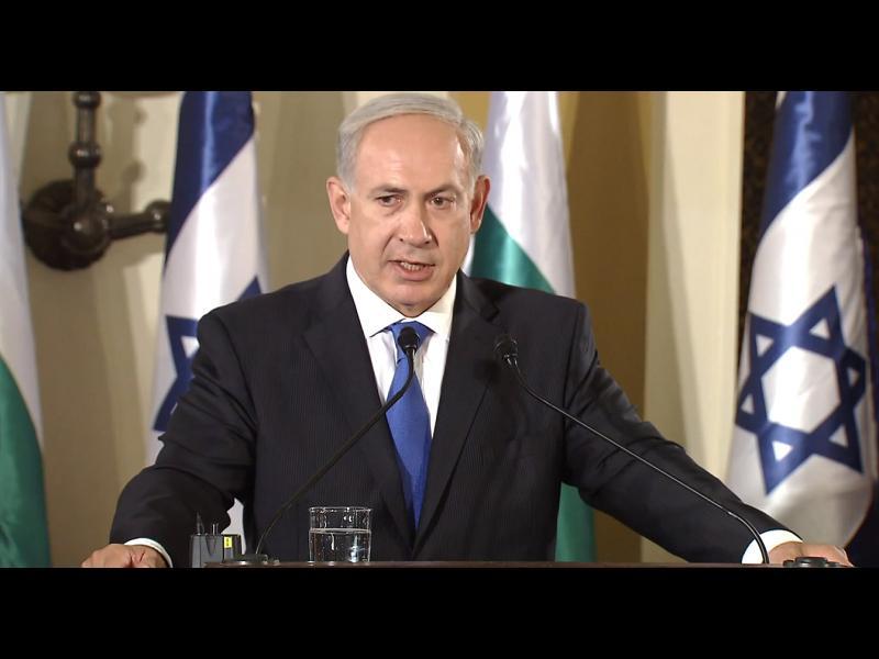 The Times of Israel: Нетаняху е против сключеното от САЩ и Русия примирие в южна Сирия