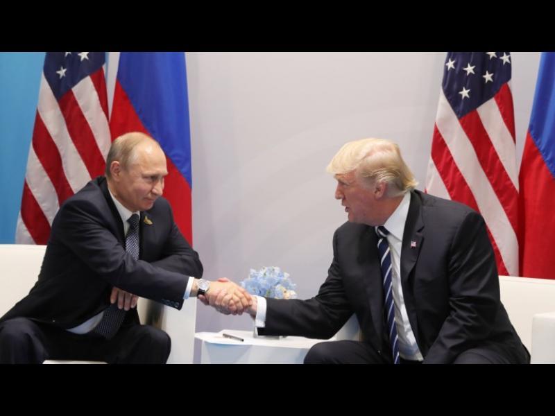 САЩ и Русия се договориха за спиране на огъня в Югозападна Сирия
