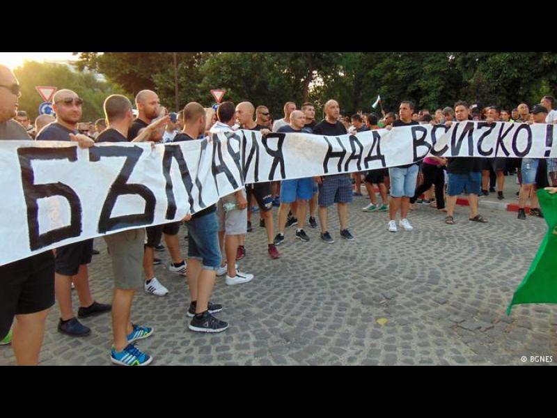 Асеновград: две бързи стъпки, за да не се избием