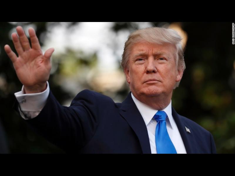 58% от американците са недоволни от Тръмп