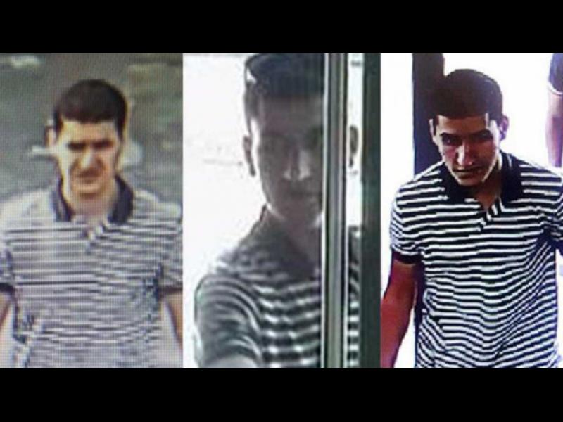 Терористът от Барселона е застрелян при задържането му от испанската полиция