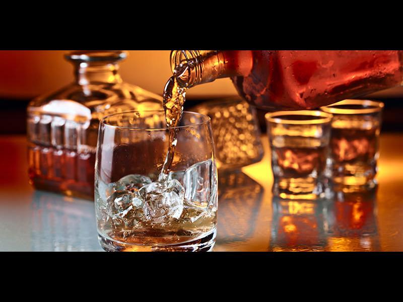 107-годишна баба: Уискито е отличен цяр, обръщам по едно всеки ден