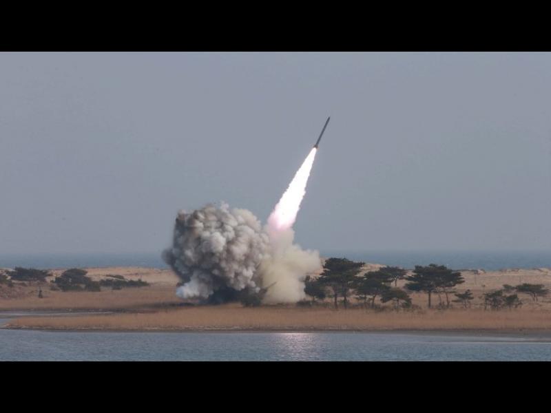 Пхенян не е достигнал крайната цел на ядрените си опити