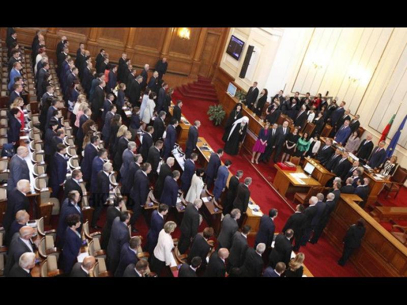 Илиян Василев: Цялата политическа класа, представена в Парламента, действа като организирана престъпна група