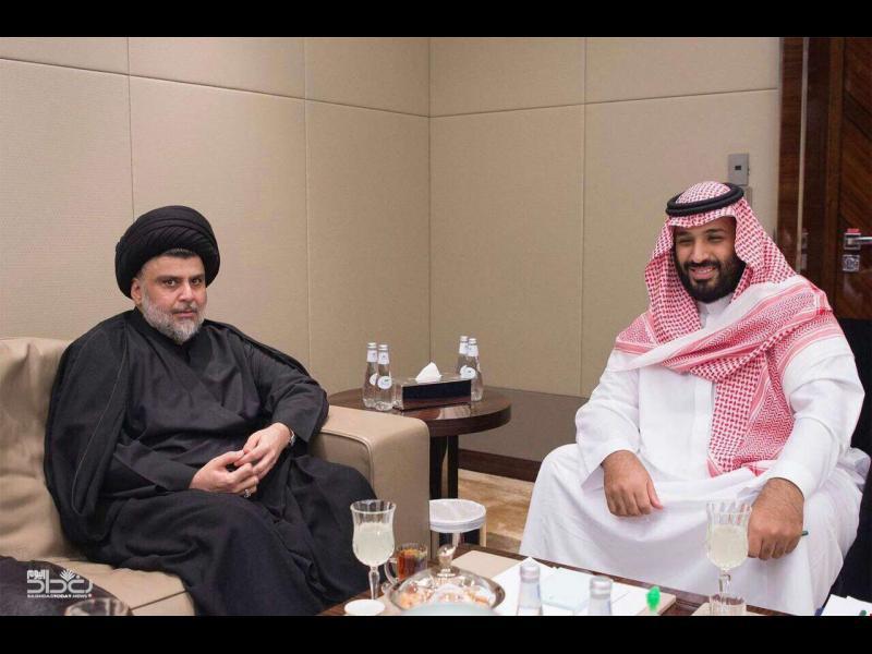 Саудитска Арабия продължава размразяването с Ирак