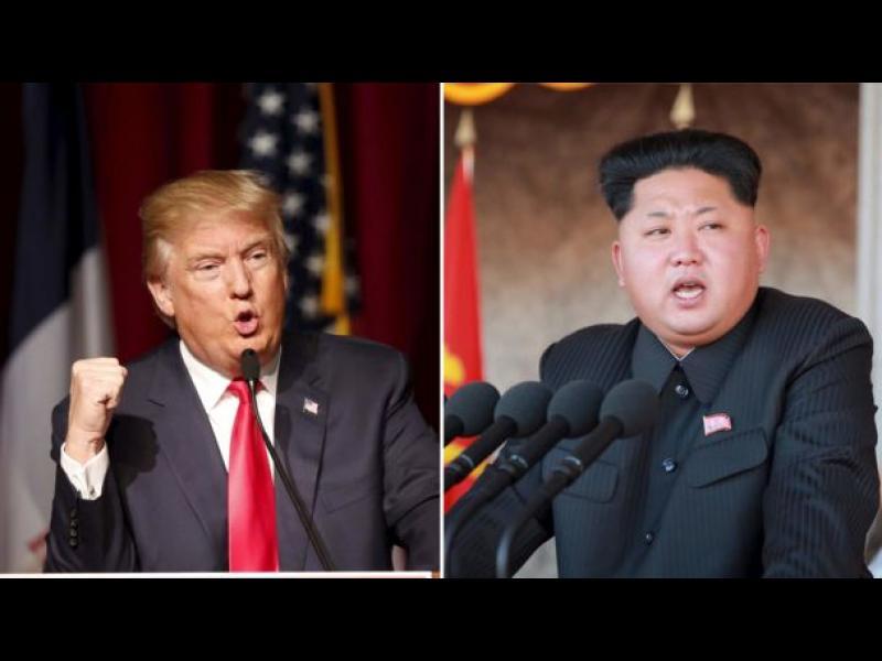 Възможна ли е война между САЩ и Северна Корея? - картинка 1