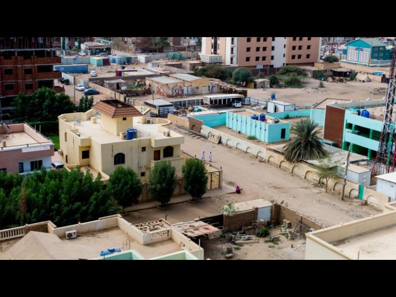 Посланикът на Русия в Судан открит мъртъв