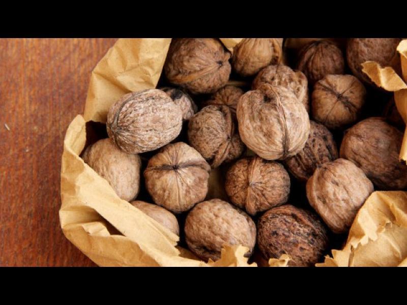 Още една причина да хапвате орехи по време на диета