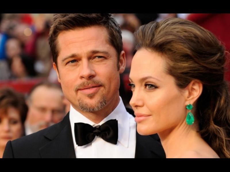 Отменят ли развода Брат Пит и Анджелина Джоли?
