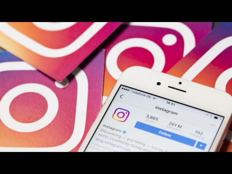 Диагностицират депресия по снимките в Instagram