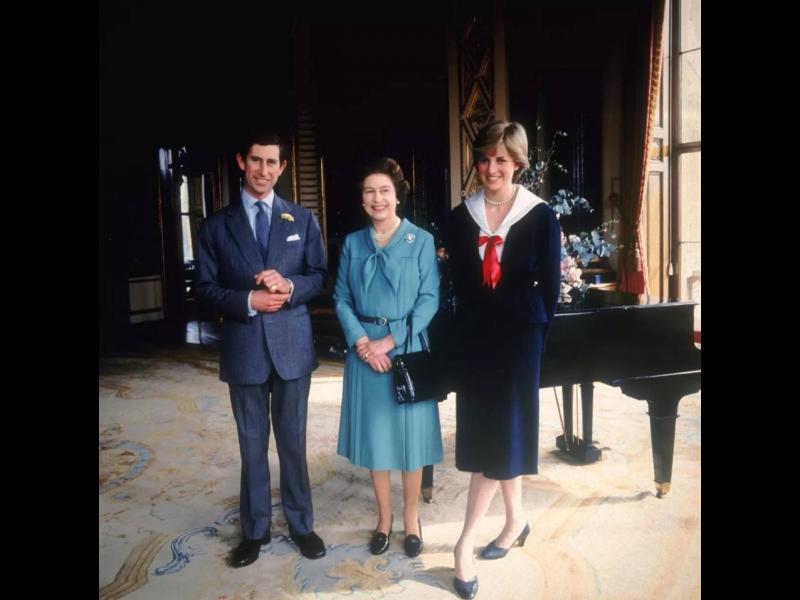 Чарлз казал на Даяна, че няма да е единственият уелски принц без любовница