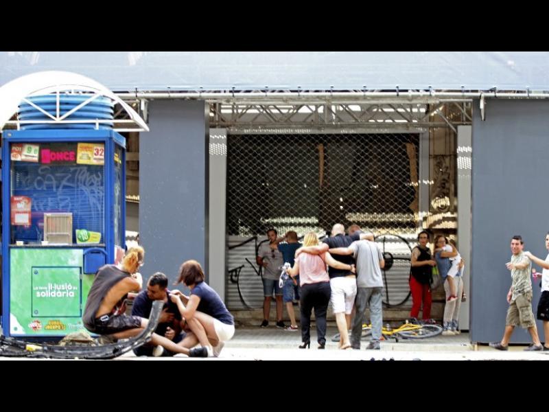 Двама българи се издирват от близките им в Барселона