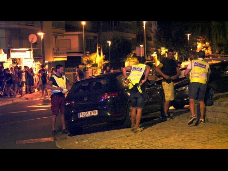 Предотвратен е втори голям атентат в Каталуния