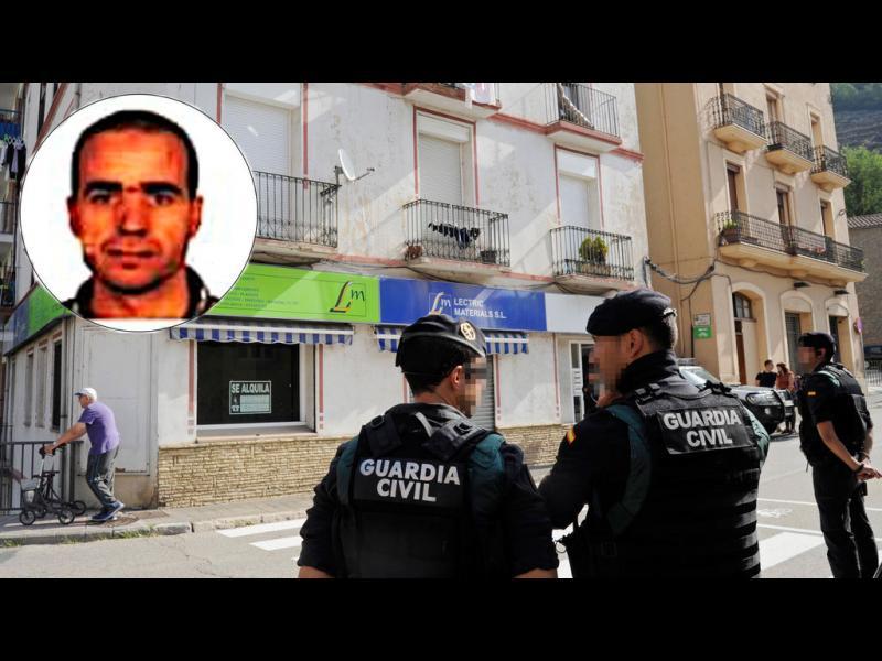 Лидер на терористичната клетка, извършила атентата в Барселона, е имам, свързан с организаторите на атентата на гара Аточа през 2004 г.