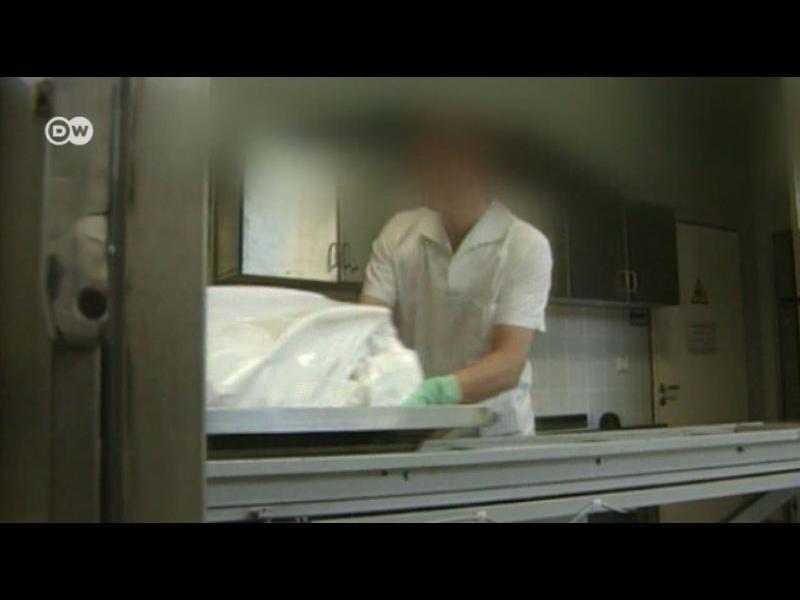 Медицински служител убил най-малко 90 пациенти в Германия