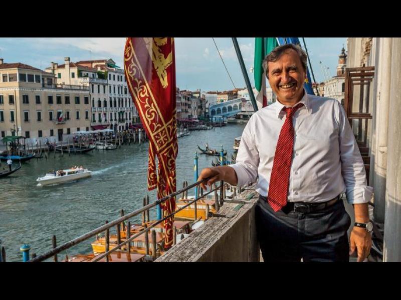 """Не викайте """"Аллах акбар"""" във Венеция, ще ви застрелят на място"""