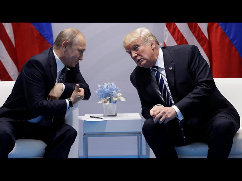 САЩ поискаха Русия веднага да закрие консулството си в Сан Франциско
