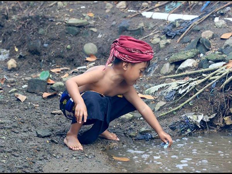 Индонезия – топлите и танцуващи очи на хората от островите
