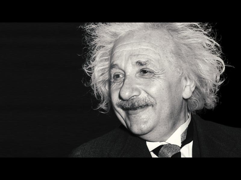 8 любопитни факта за живота на Алберт Айнщайн