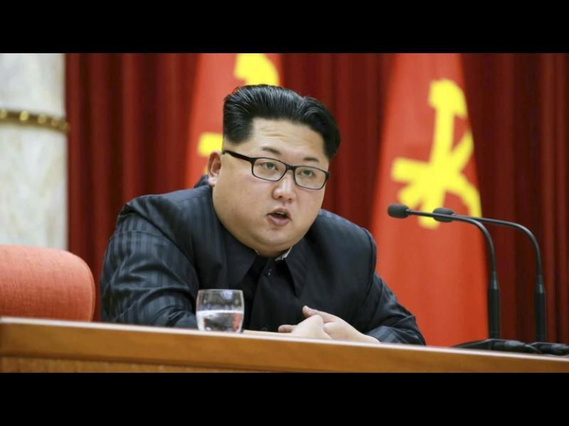 Американските спецслужби: Пхенян може да произвежда ракетни двигатели
