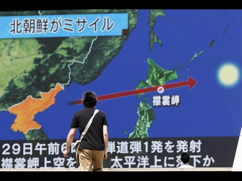 Рискът, наречен Северна Корея